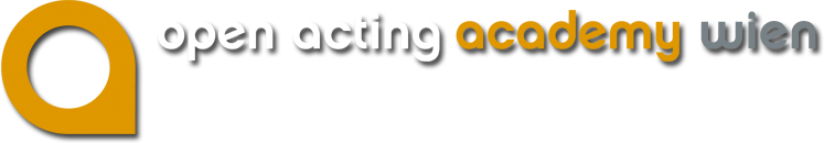 Open Acting Academy Logo